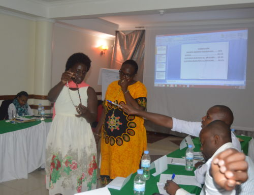 Teachers and Peer Educators Training